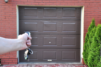 Garage Door Security Chandler AZ